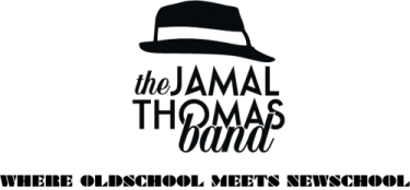 The Jamal Thomas Band